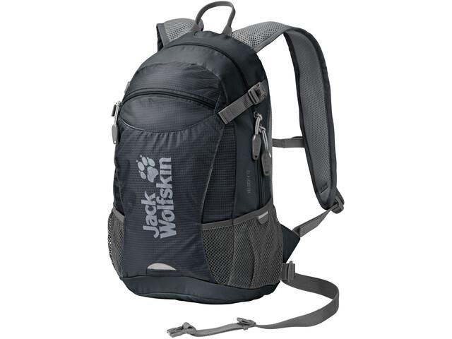 Jack Wolfskin Velocity 12 Backpack, ebony
